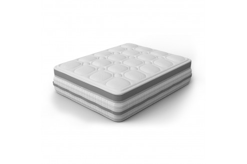 matelas simmons DORSOPEDIC POWERTECH  5.0