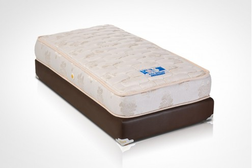 matelas simmons BABY MOUSSE